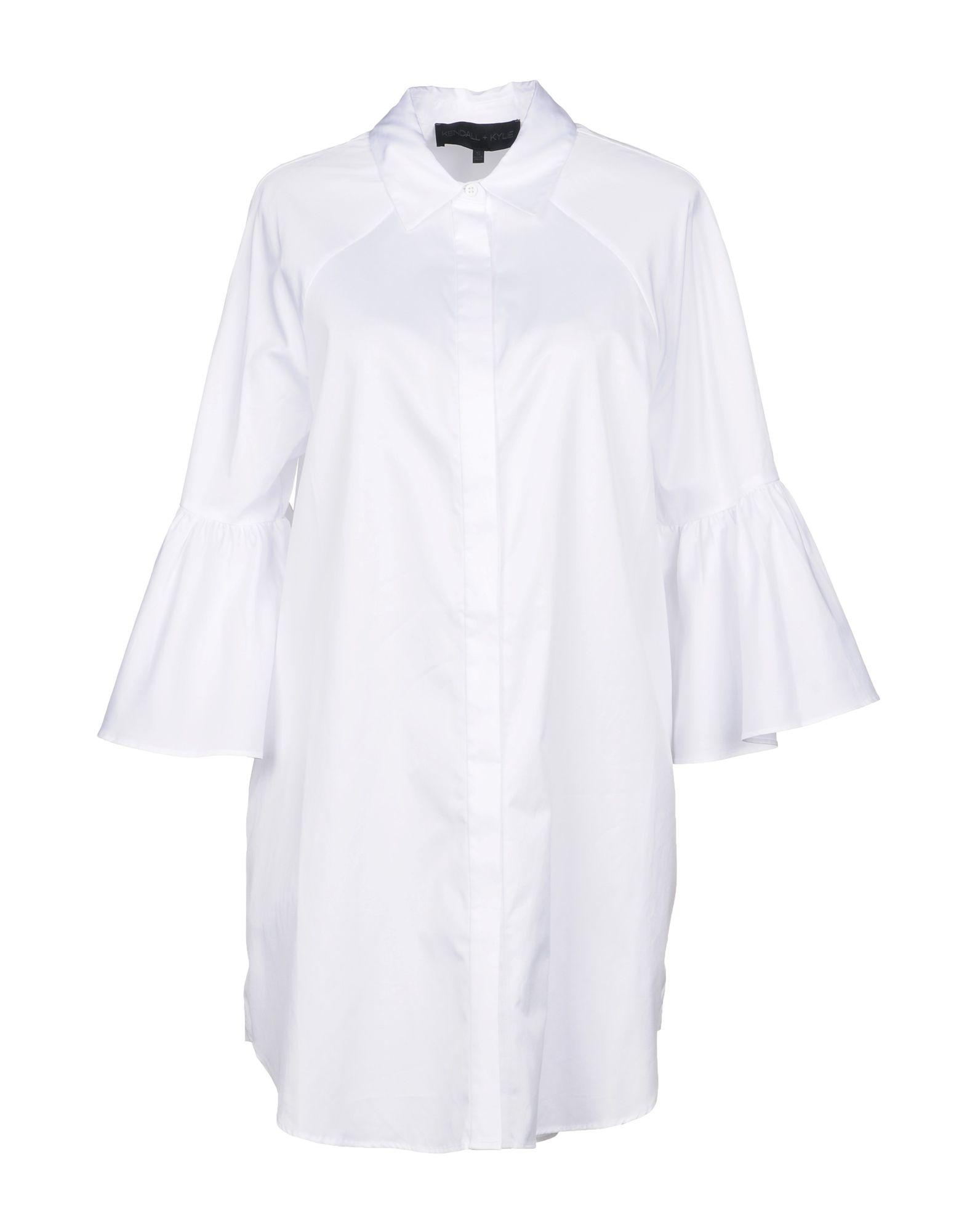 KENDALL + KYLIE Короткое платье kendall kylie сапоги