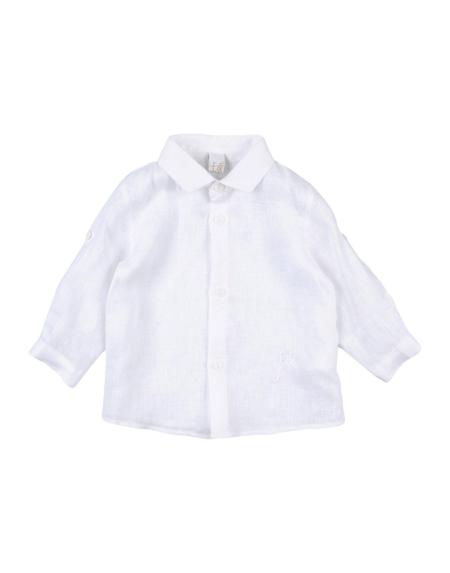 FEFE | FEFÈ Shirts | Goxip