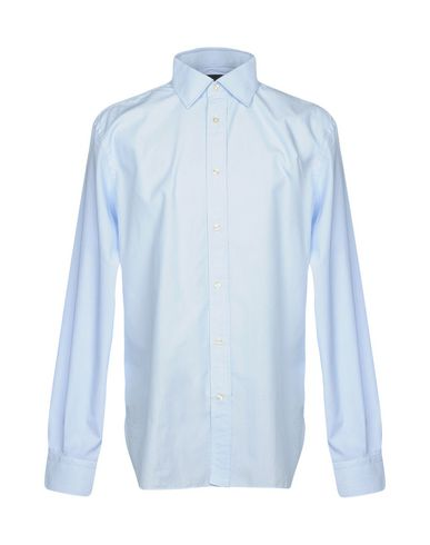 MP MASSIMO PIOMBO Chemise homme