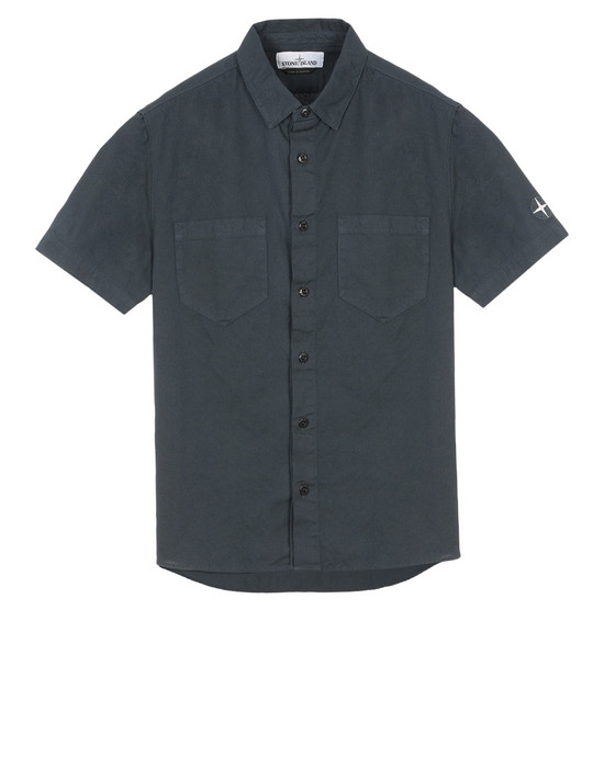 Short sleeve shirt 12609 STONE ISLAND - 0