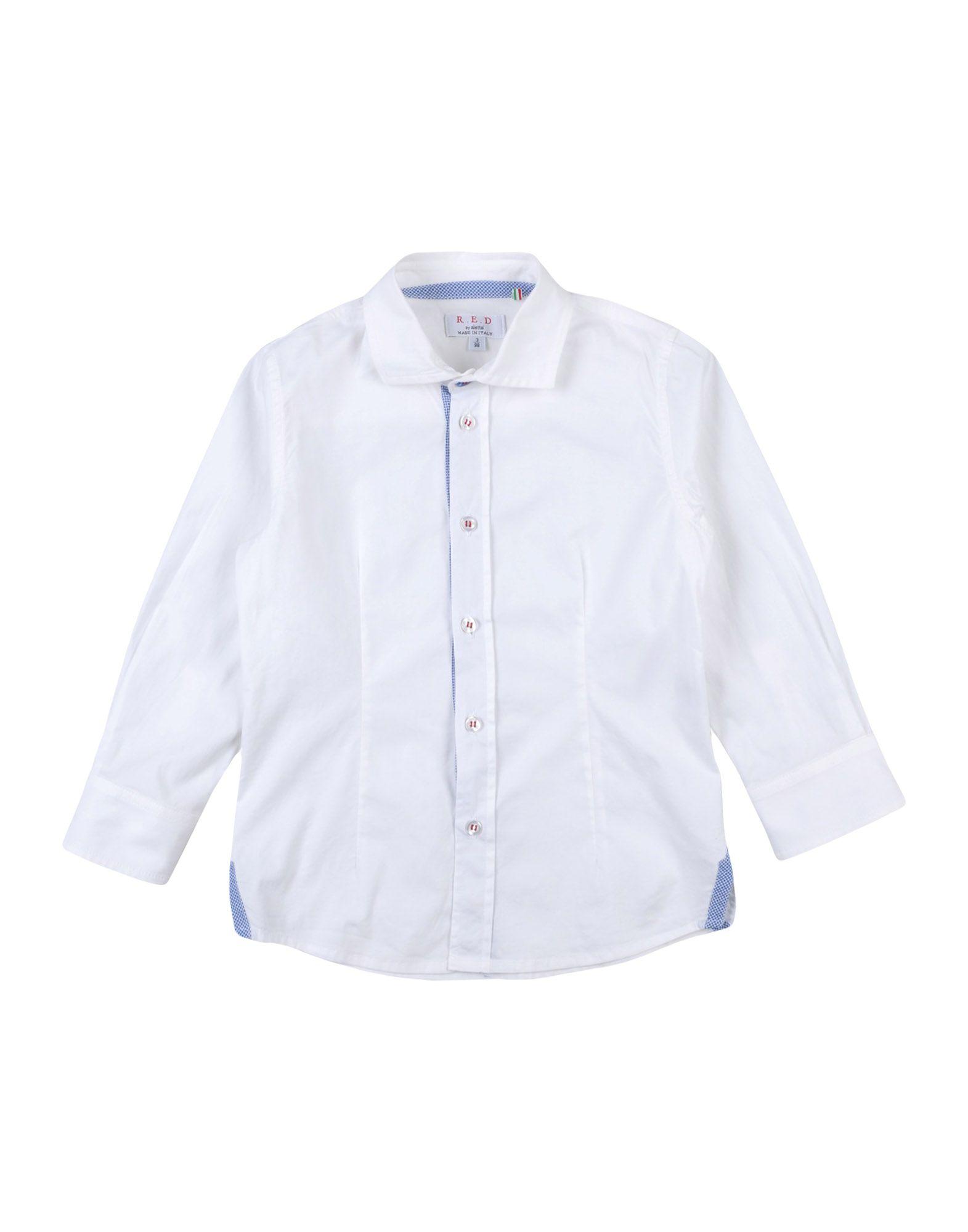 ALETTA   ALETTA Shirts 38733911   Goxip