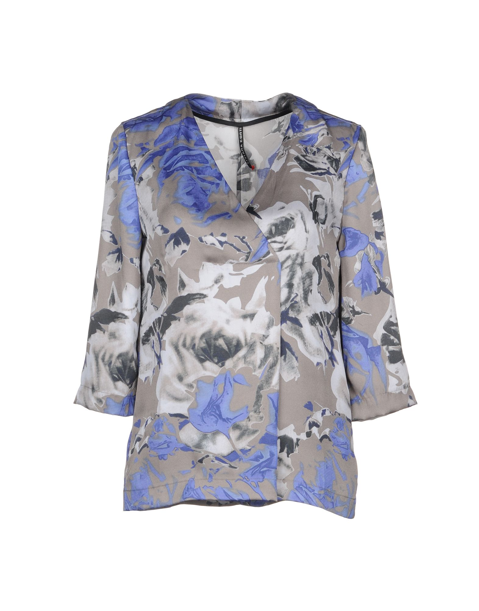 LIVIANA CONTI Blouse in Grey