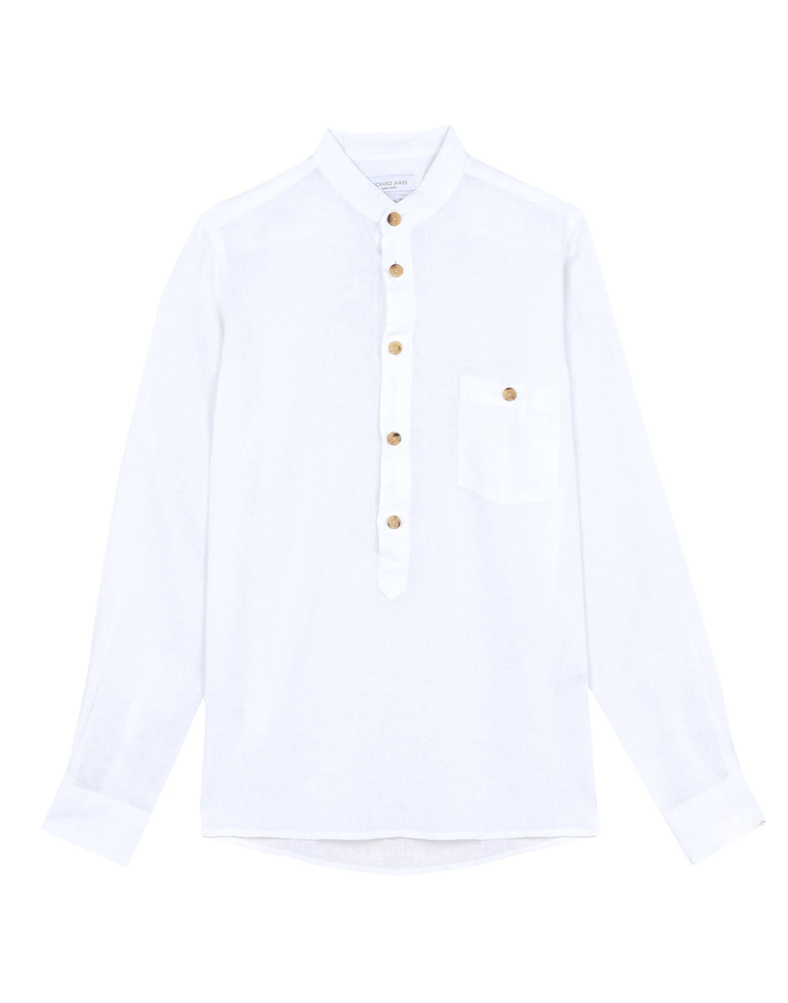 RICHARD JAMES Pубашка цена 2017