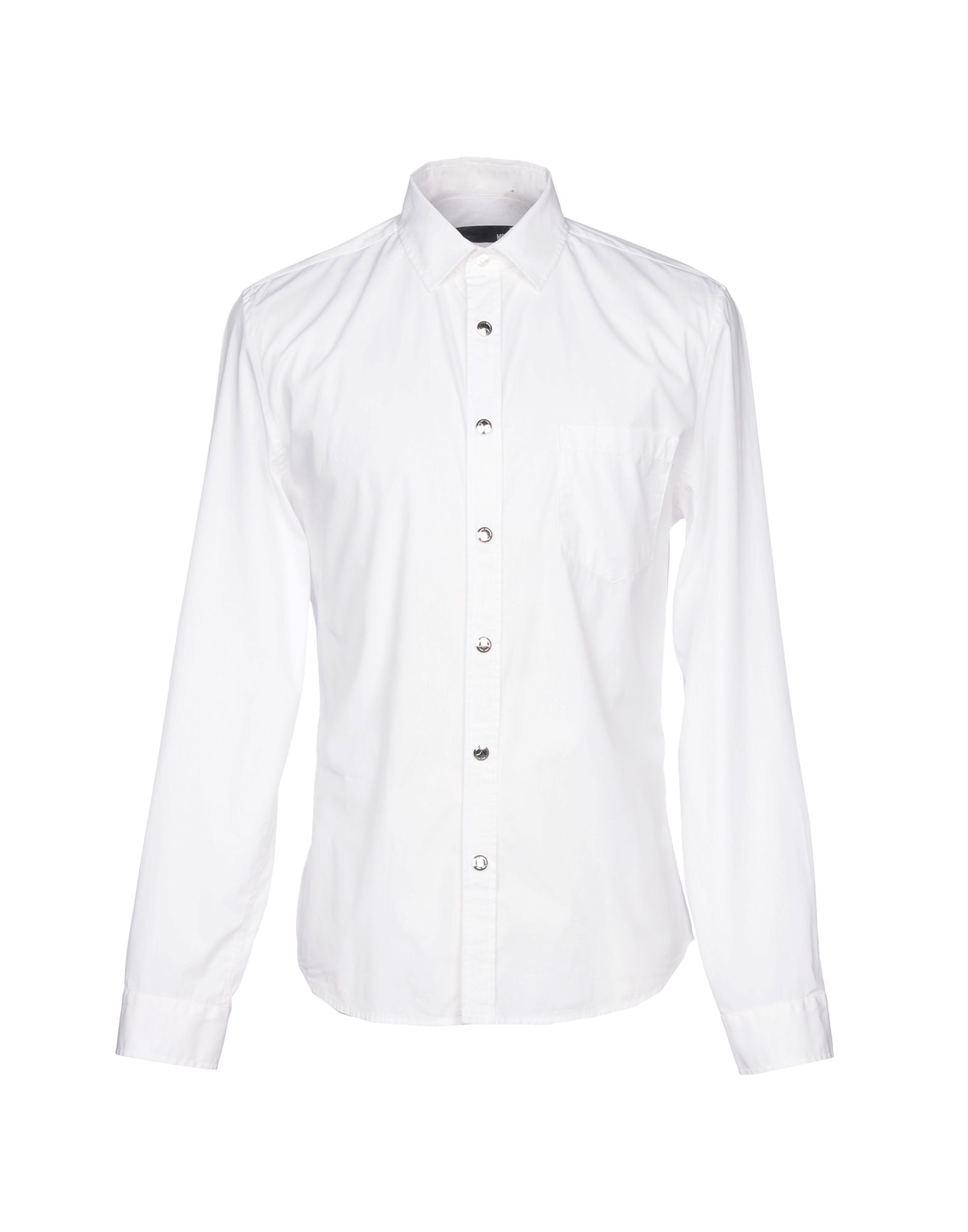 LOVE MOSCHINO Pубашка цена 2017