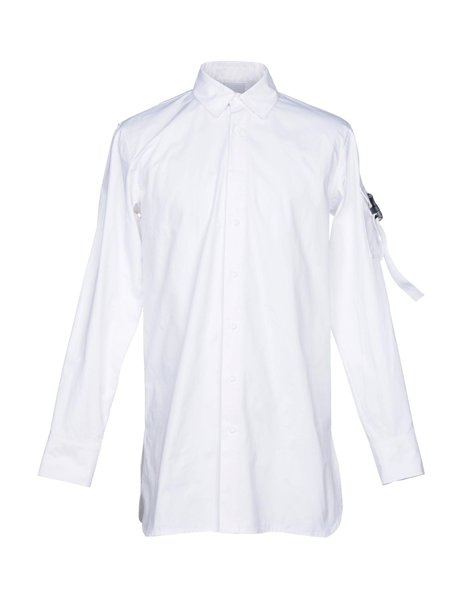 DBYD x YOOX Pубашка цены онлайн