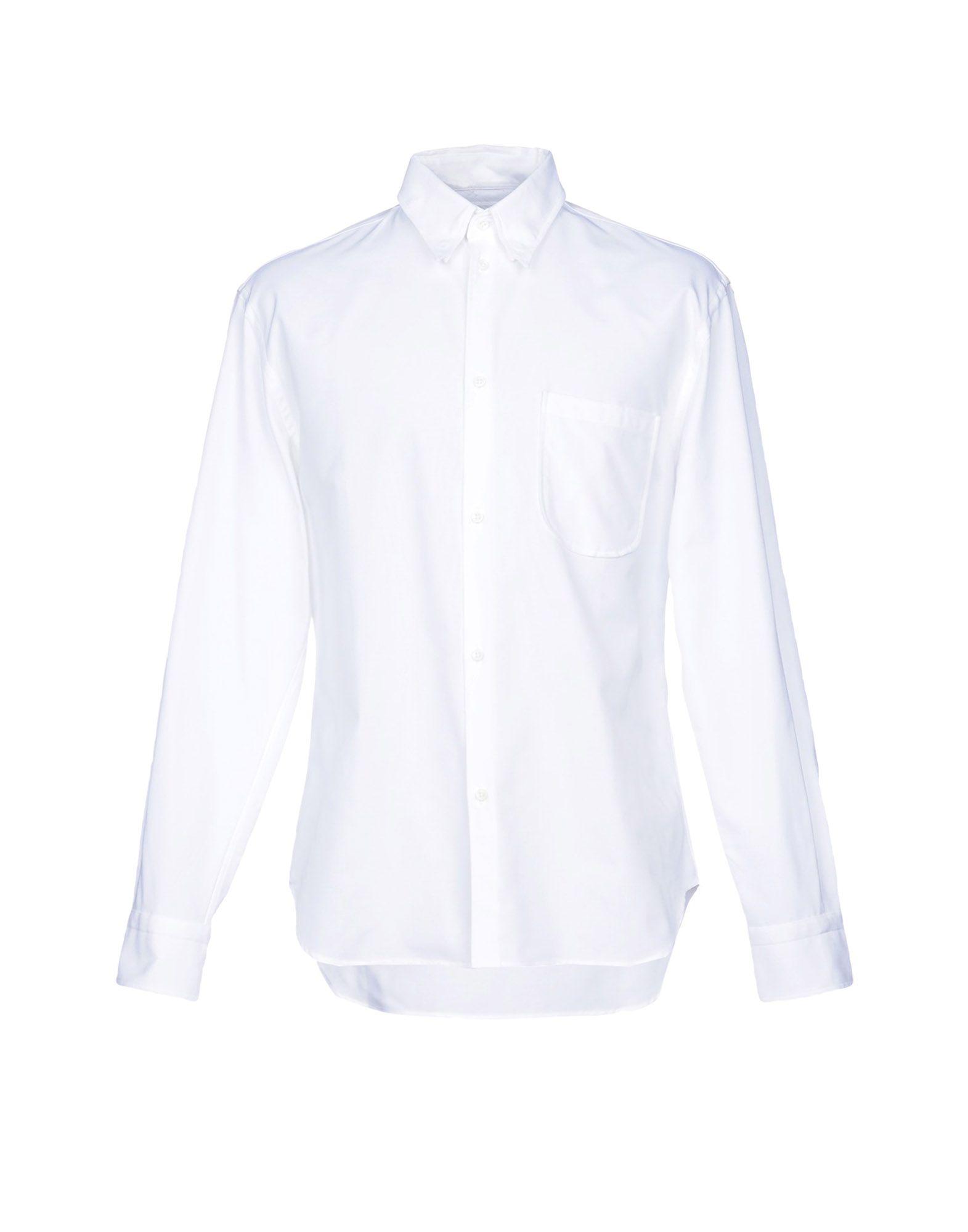 UMIT BENAN Pубашка
