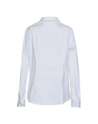 Фото 2 - Pубашка от ACCUÀ by PSR белого цвета