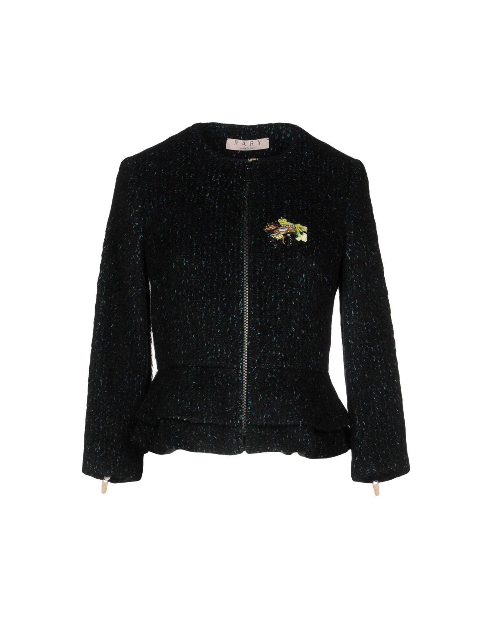 RARY Пальто rary свитер