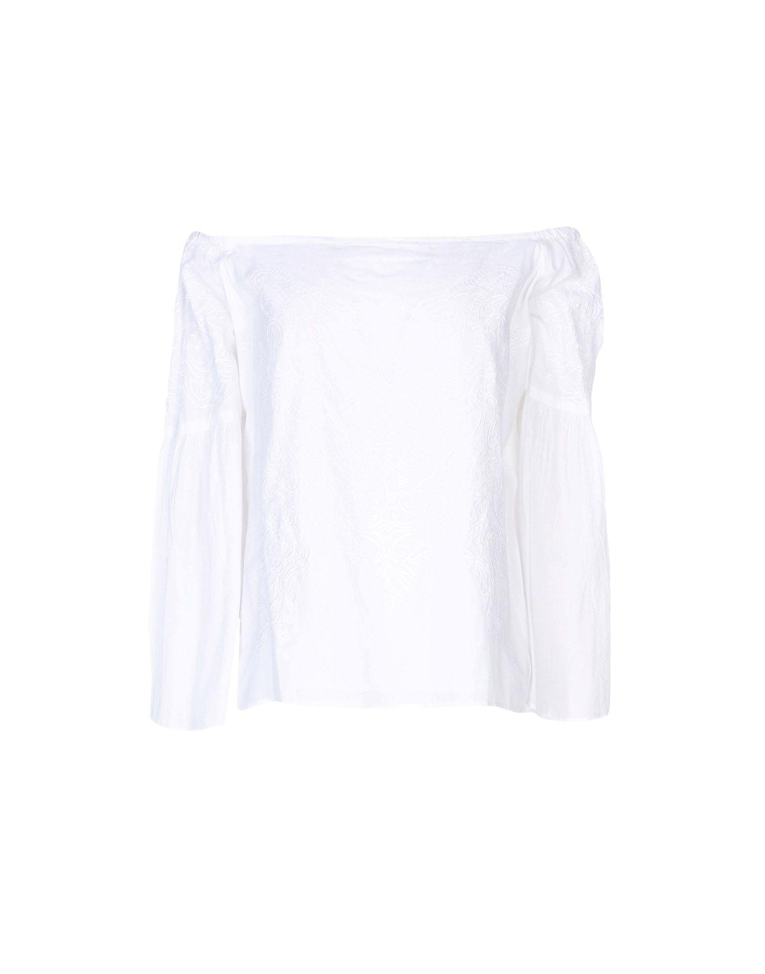 WALTER BAKER Blouse in White