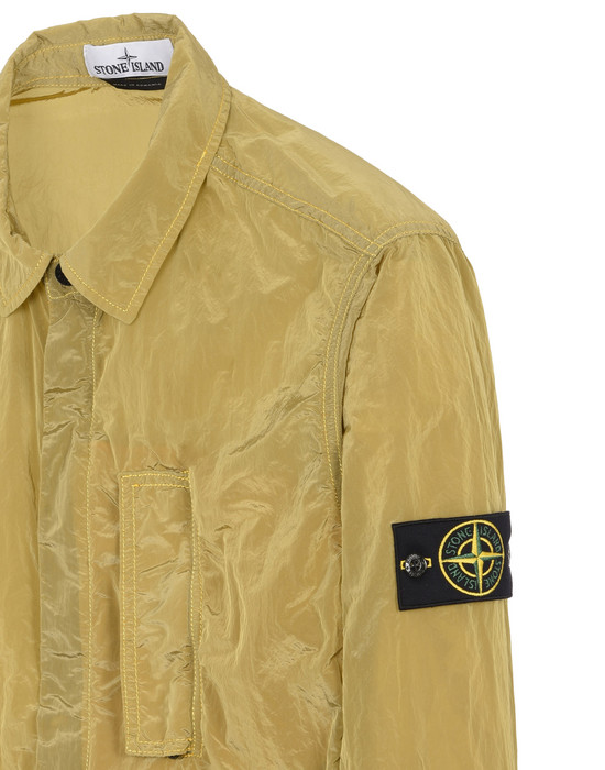 38736518vc - OVER SHIRTS STONE ISLAND