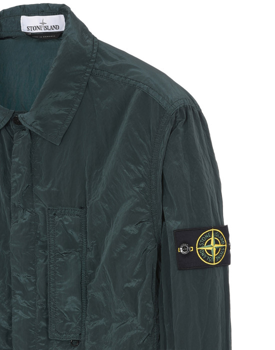38736530hv - OVER SHIRTS STONE ISLAND