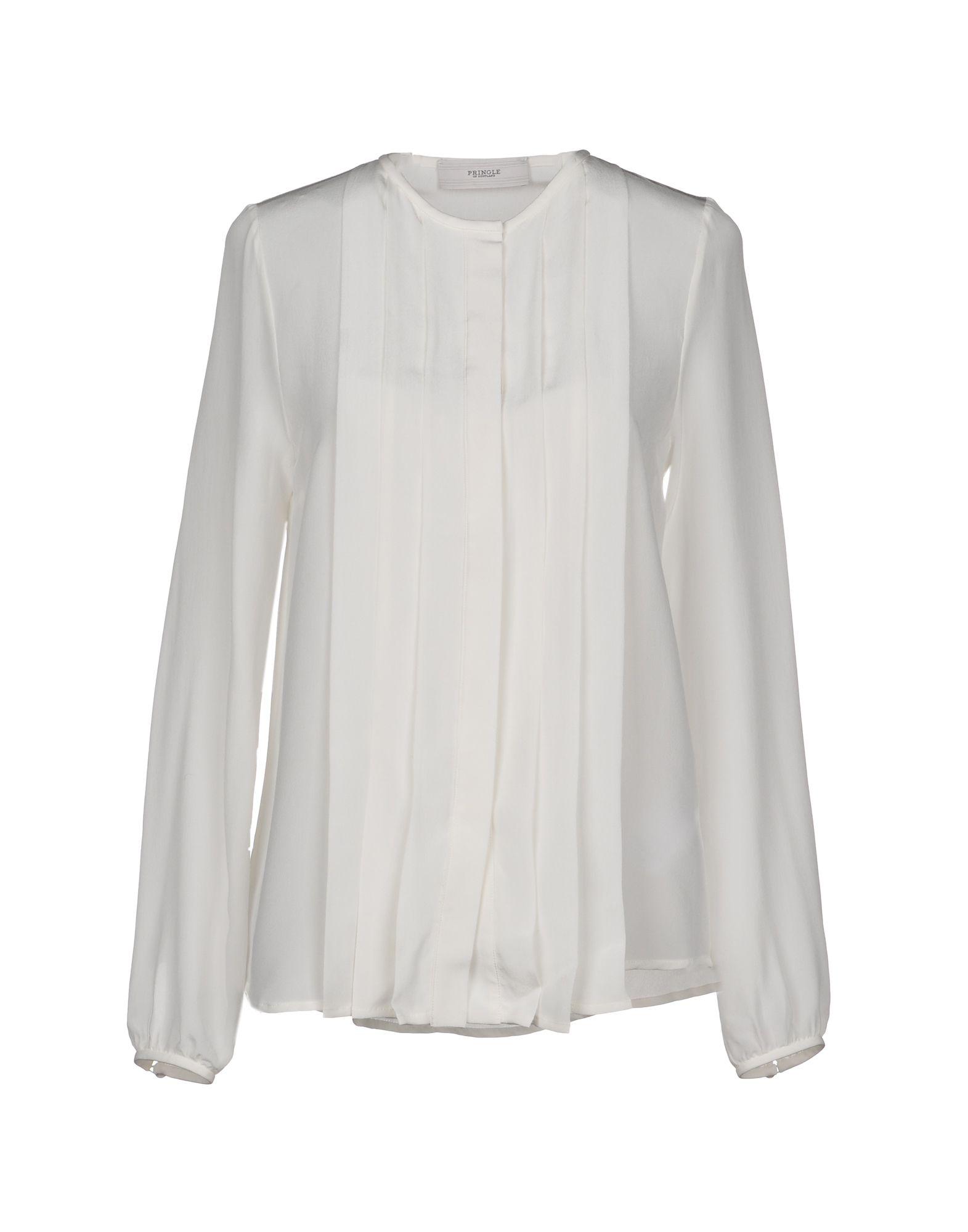 PRINGLE OF SCOTLAND Pубашка nike перчатки женские nike размер s