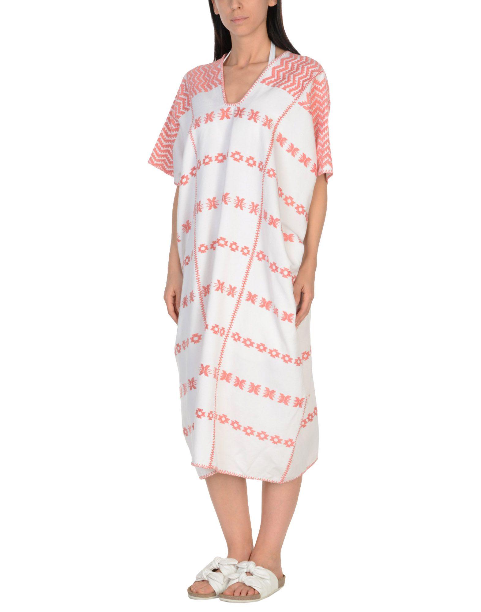 PIPPA HOLT Пляжное платье