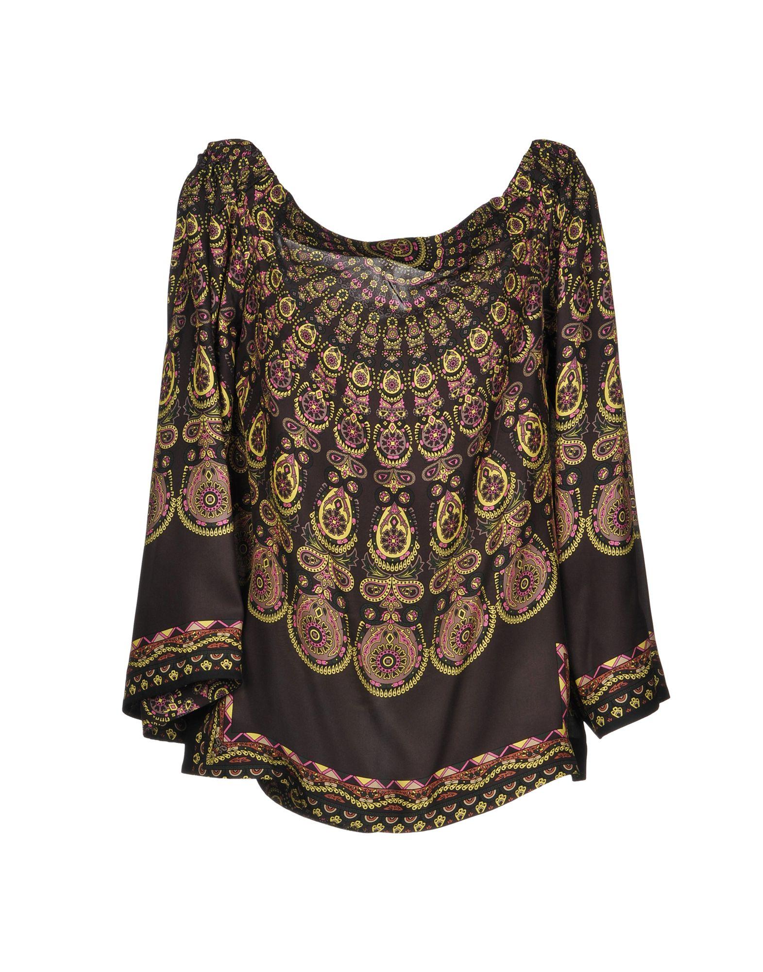 VERSACE COLLECTION Блузка versace collection блузка