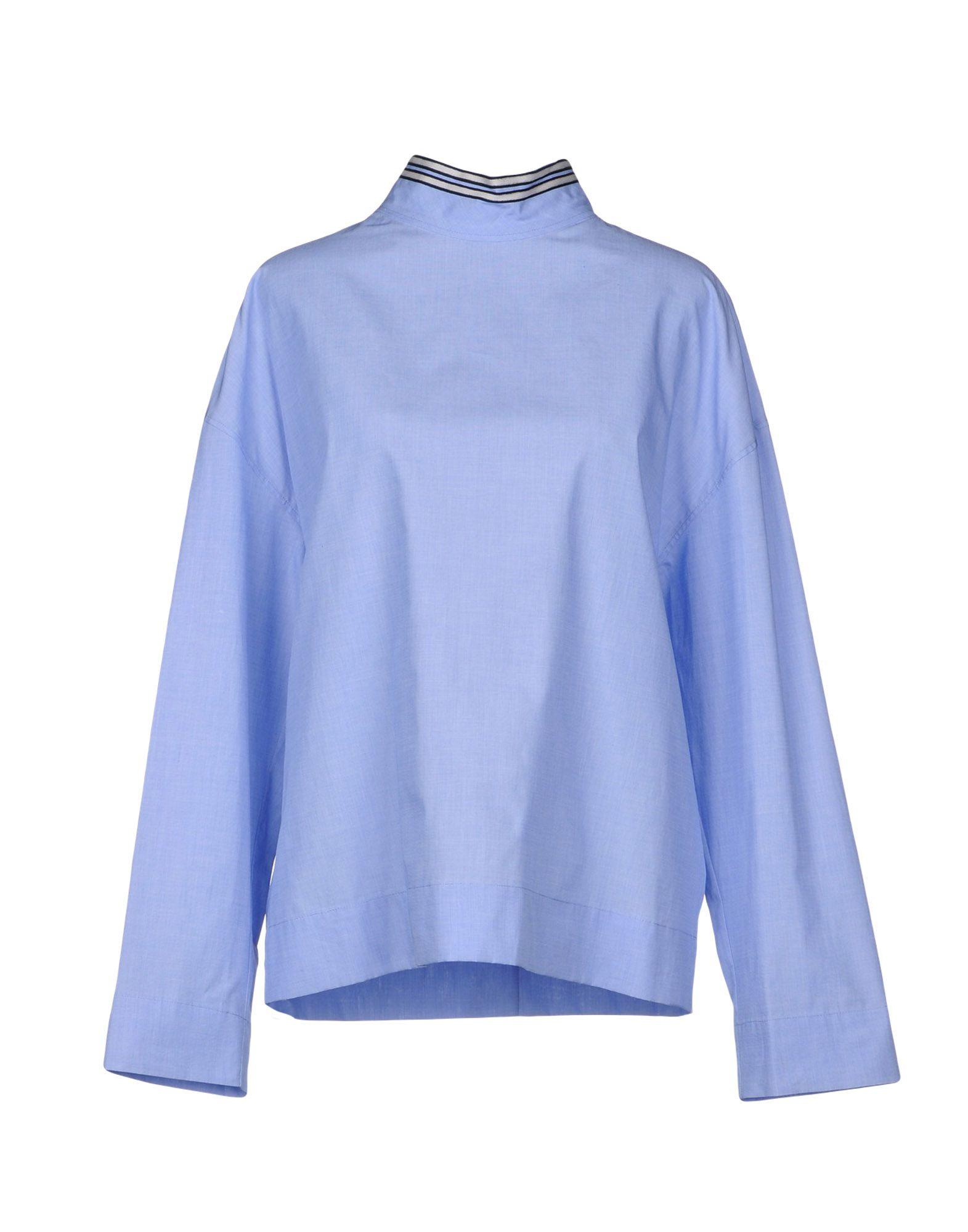 CEDRIC CHARLIER Блузка cedric charlier