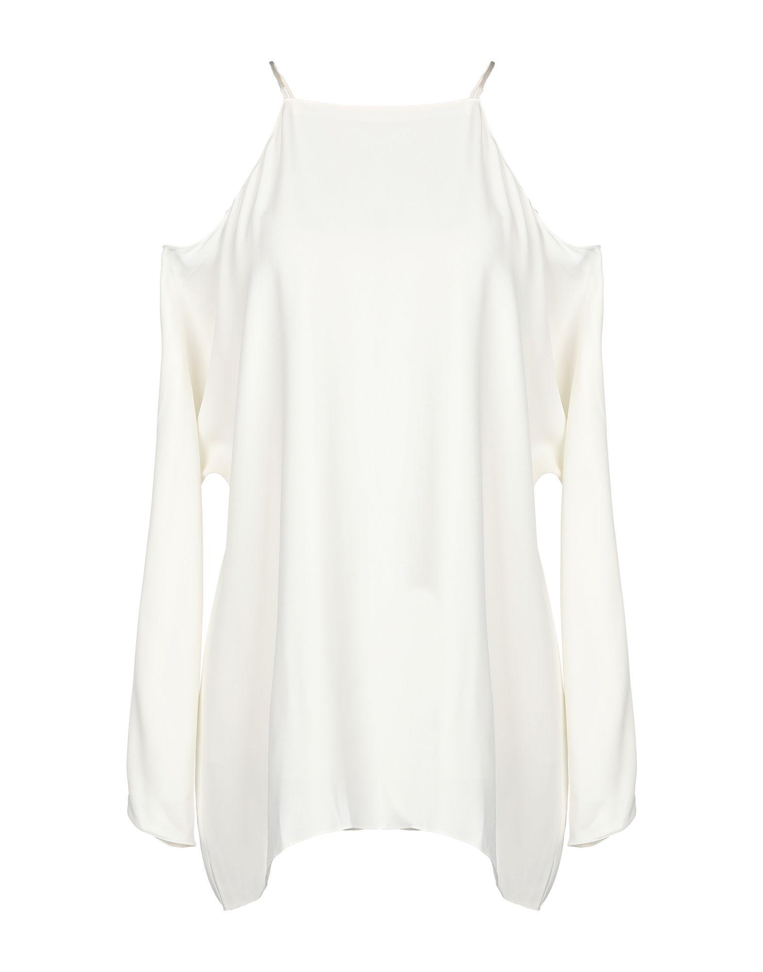 THE ROW Блузка цена 2017