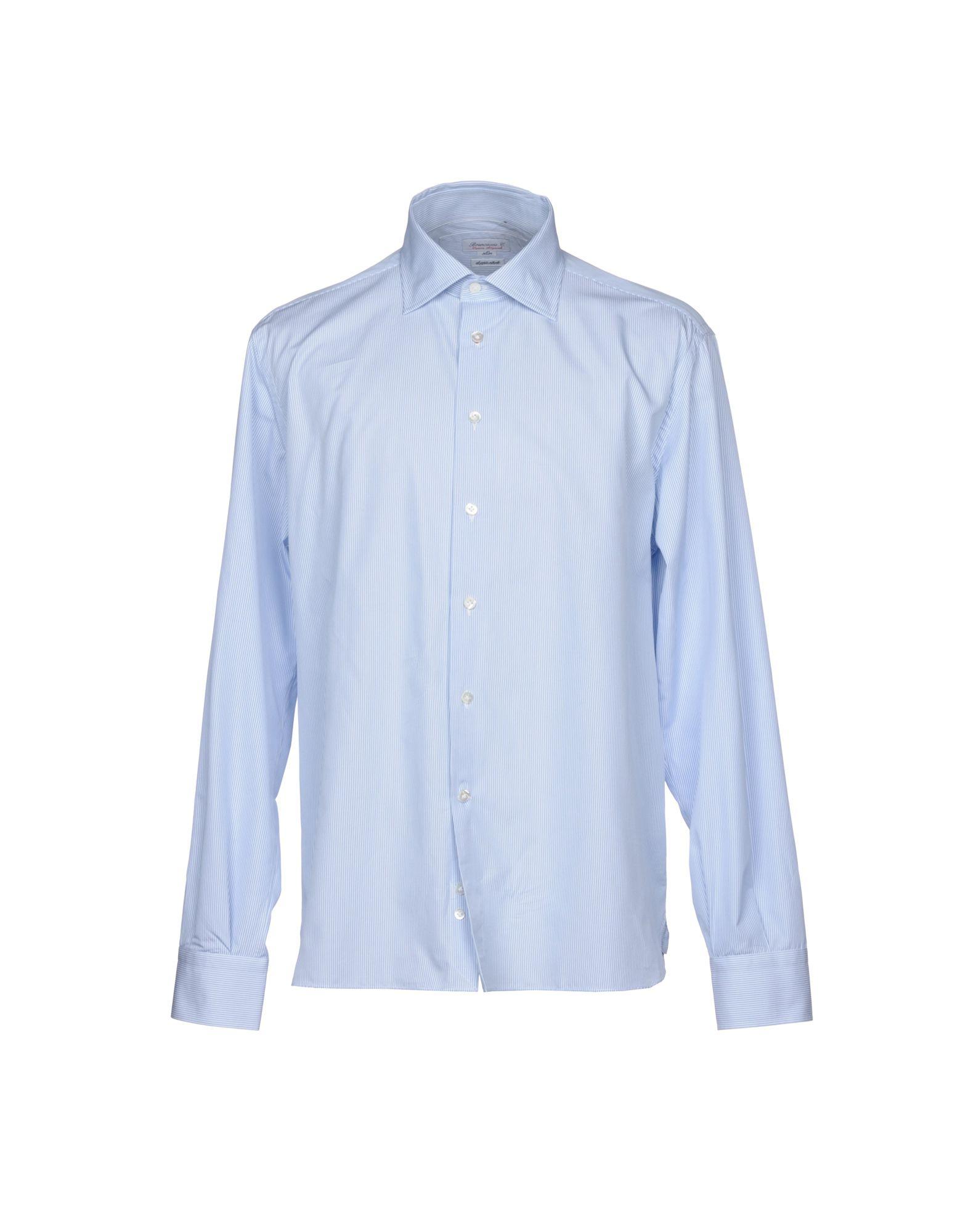 Brancaccio Shirts SHIRTS