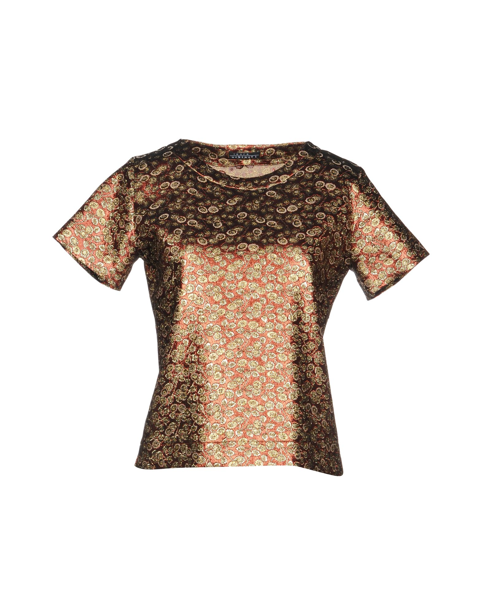 LAURA URBINATI Блузка laura urbinati блузка