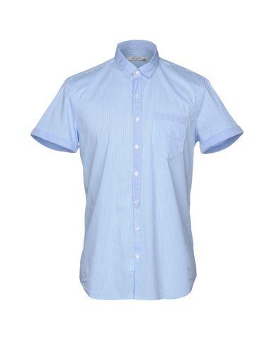 Pубашка от MANUEL RITZ WHITE
