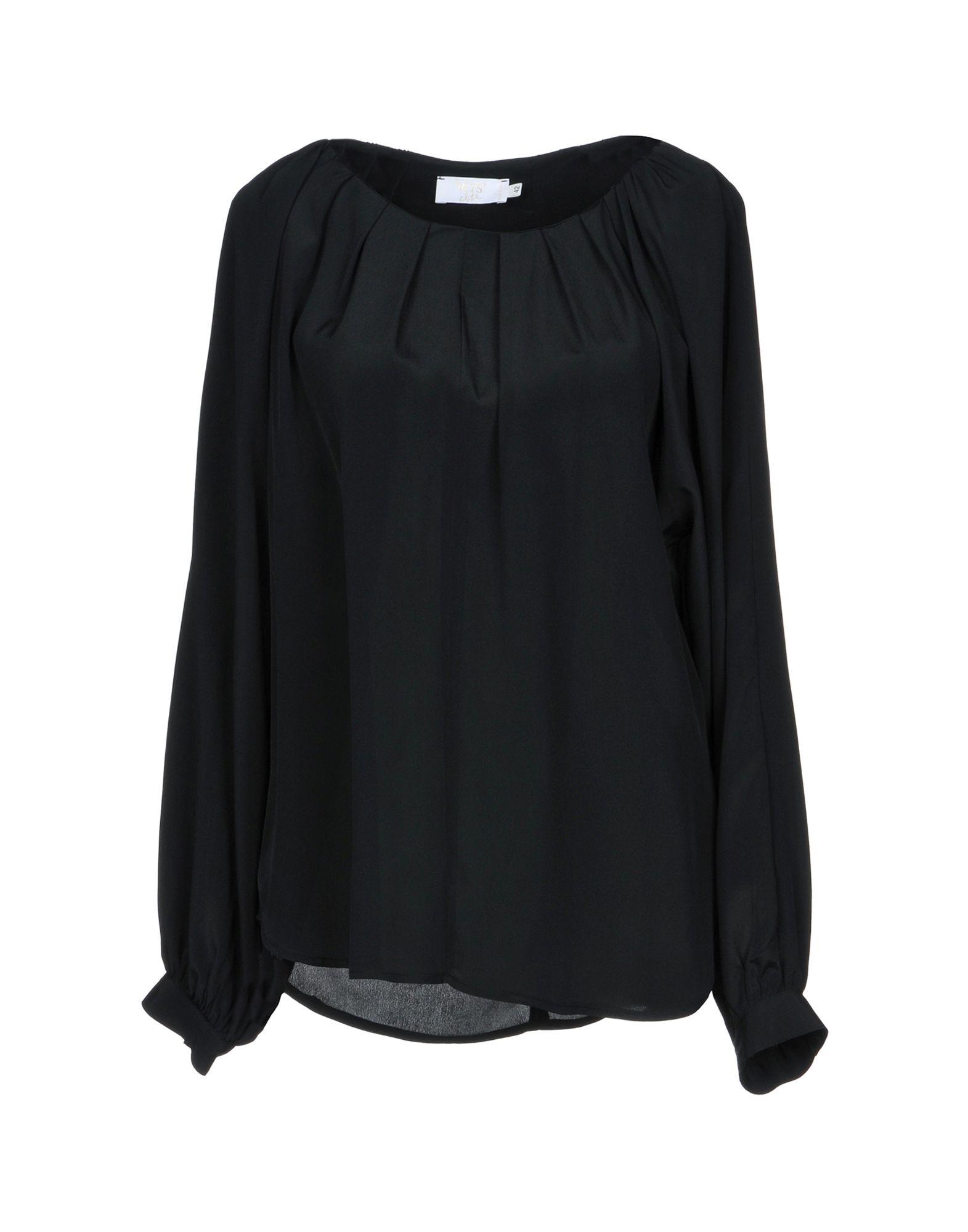 VALENTINA'S Блузка блузка t tahari блузка