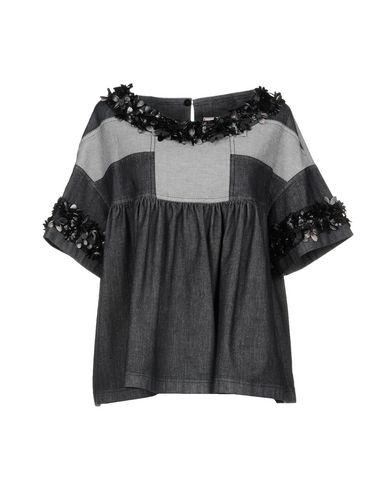 Джинсовая рубашка размер 40, 42, 44 цвет серый