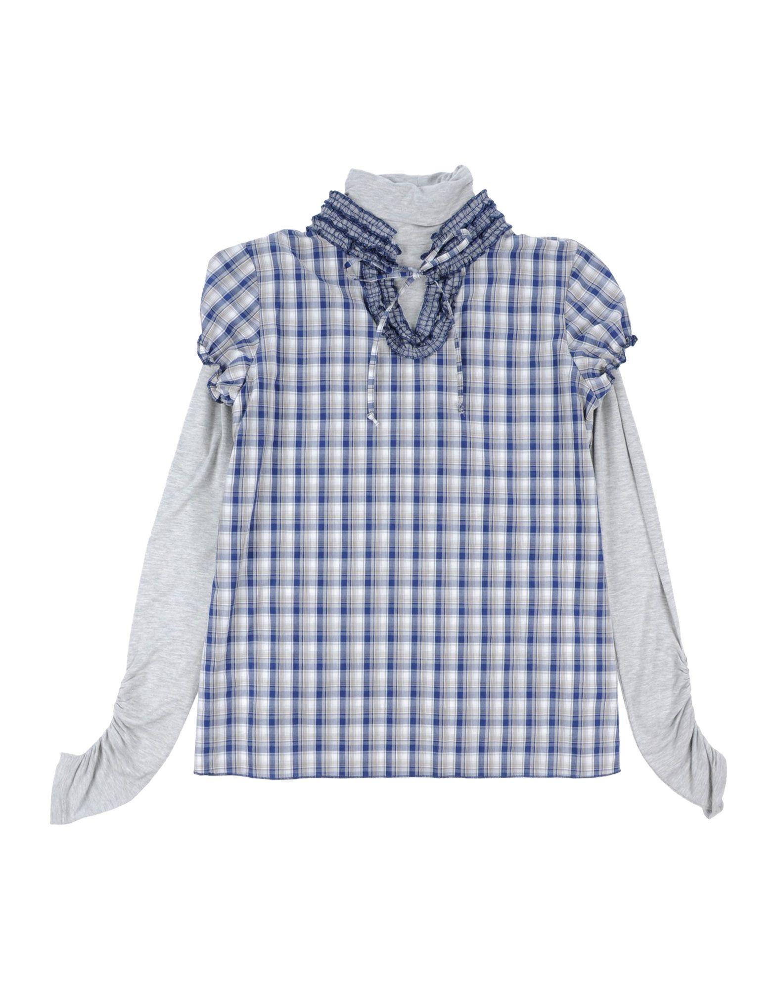 PATRIZIA PEPE Блузка комплект 2 части блузка топ quelle patrizia dini by heine 83403