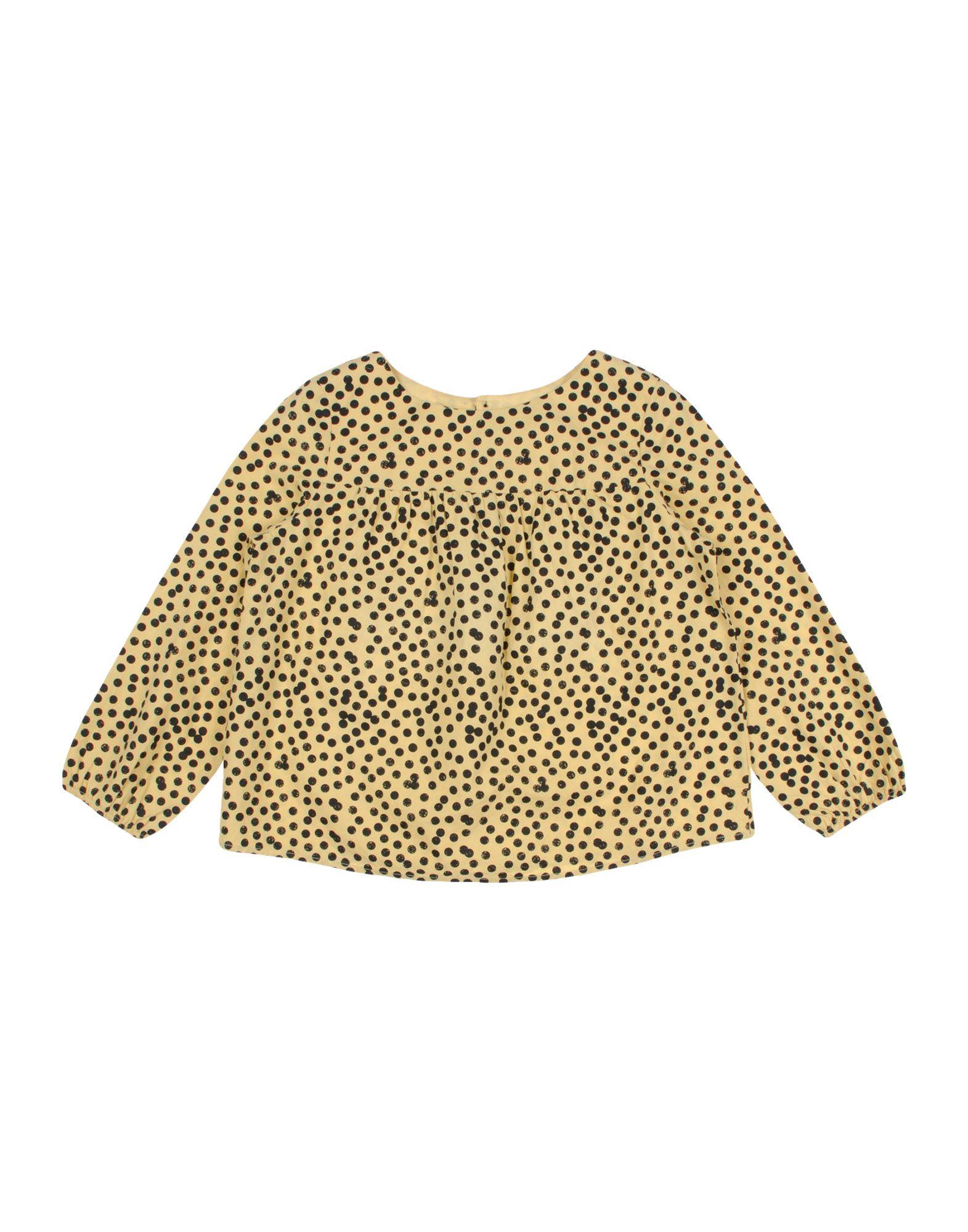 BONPOINT Блузка bonpoint блузка желтая gazelle