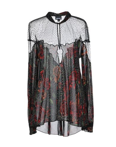 JUST CAVALLI SHIRTS Blouses Women