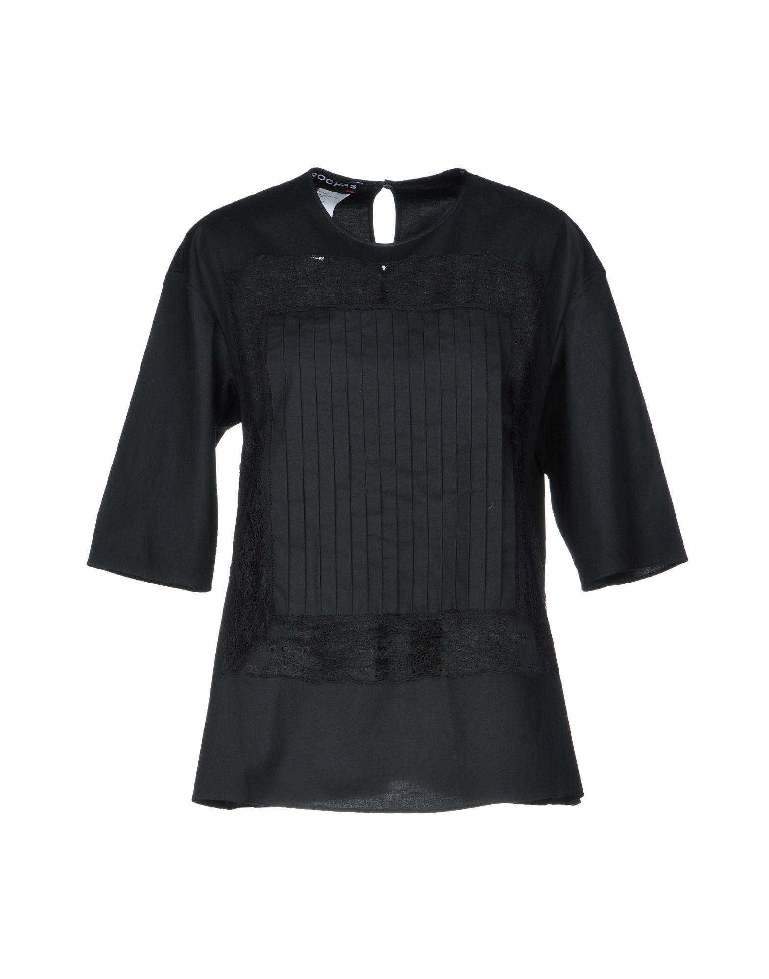 ROCHAS Блузка rochas блузка