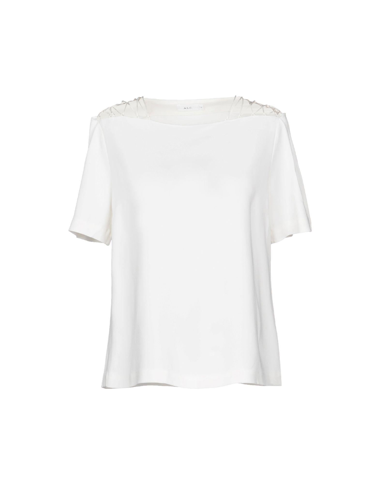 A.L.C. Блузка 0941 блузка