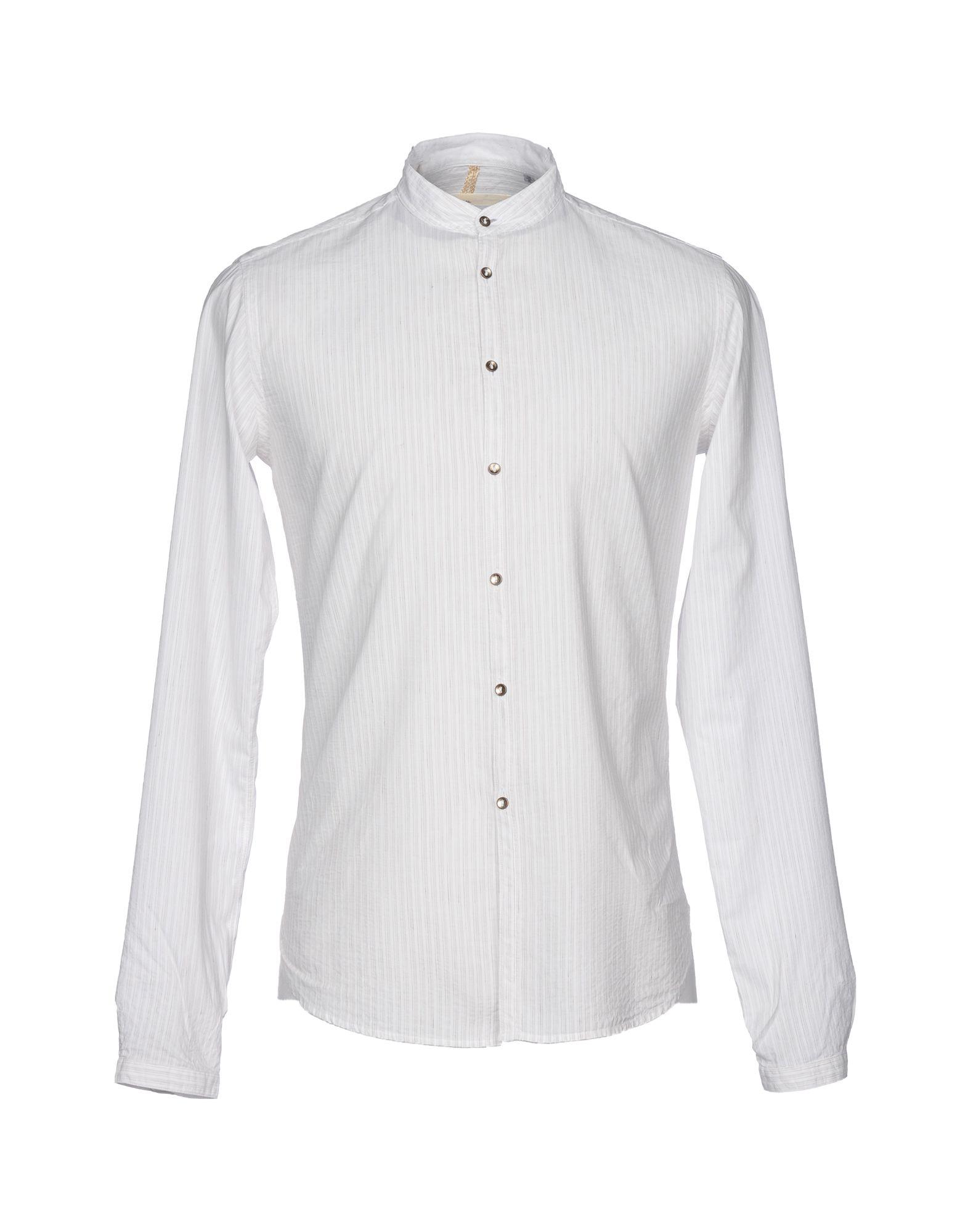 все цены на MICHAEL COAL Pубашка