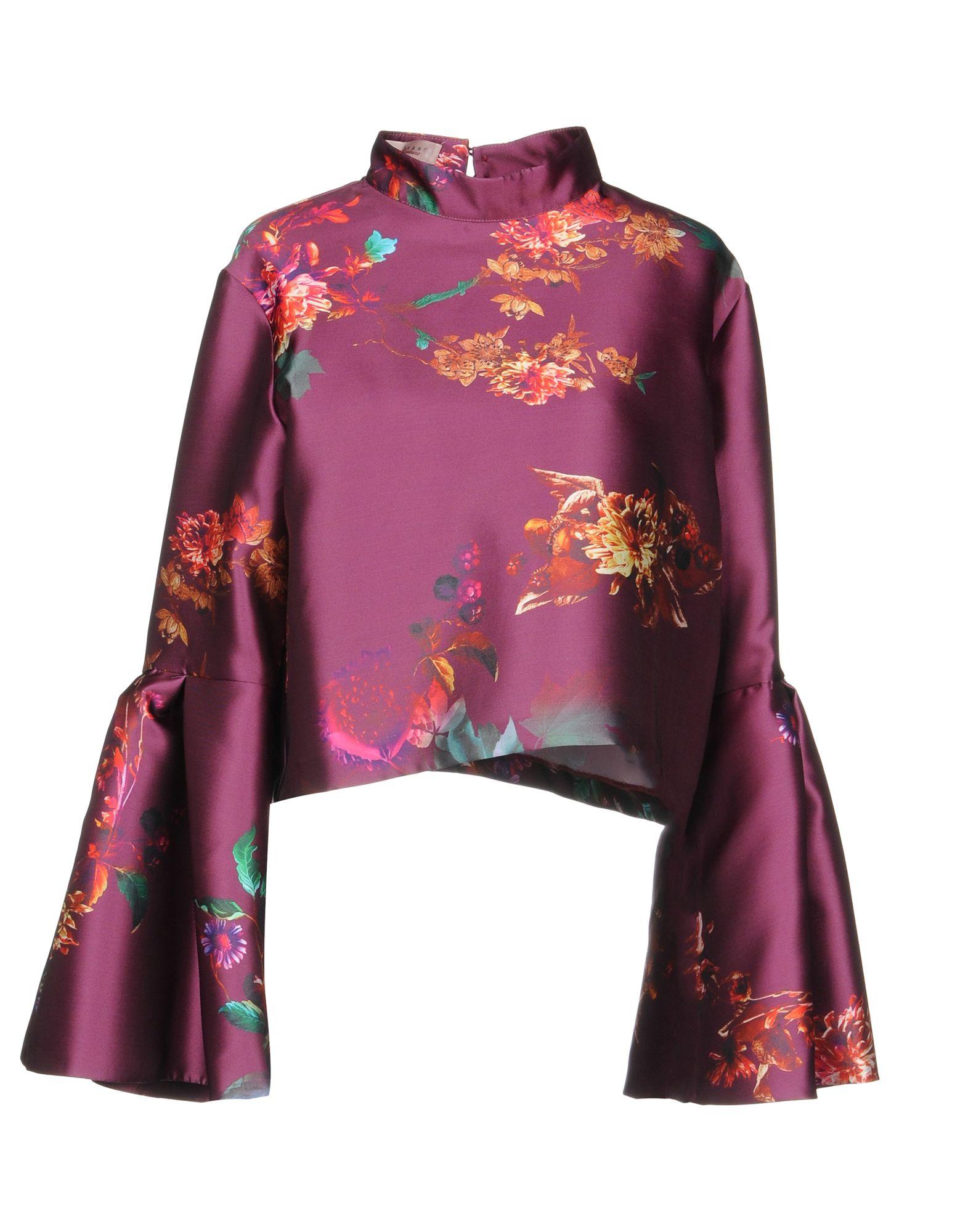 TOLÈRANCE Блузка tolèrance блузка