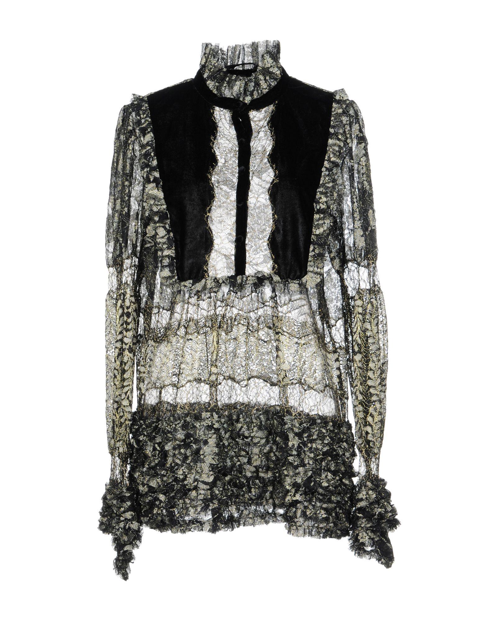 купить .AMEN. Блузка по цене 35500 рублей