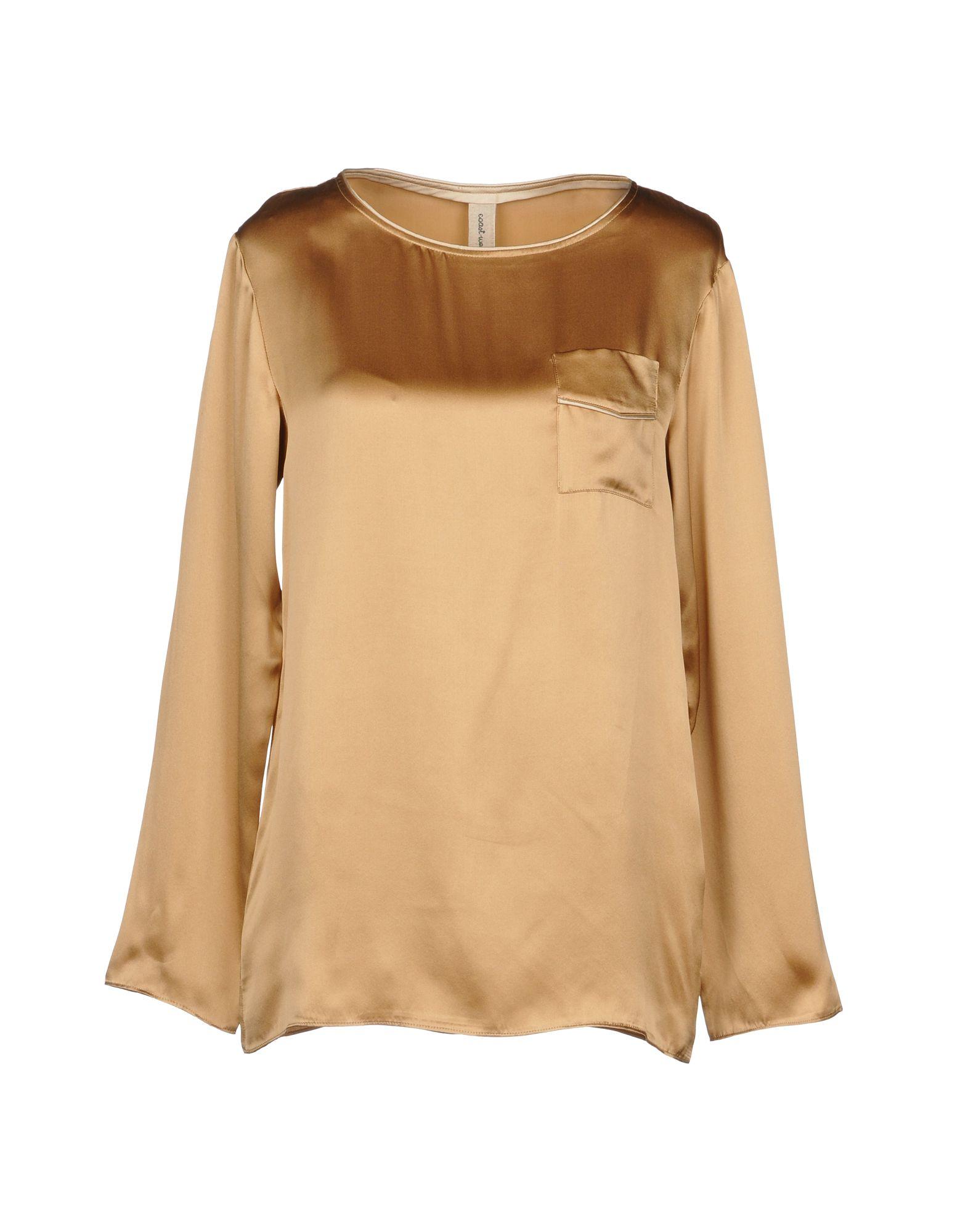 COAST WEBER & AHAUS Блузка цена 2017