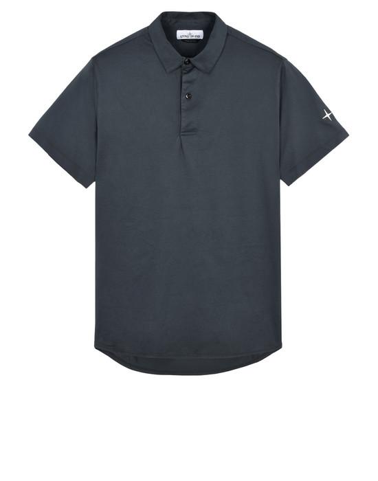 Рубашка с короткими рукавами 11408 STONE ISLAND - 0