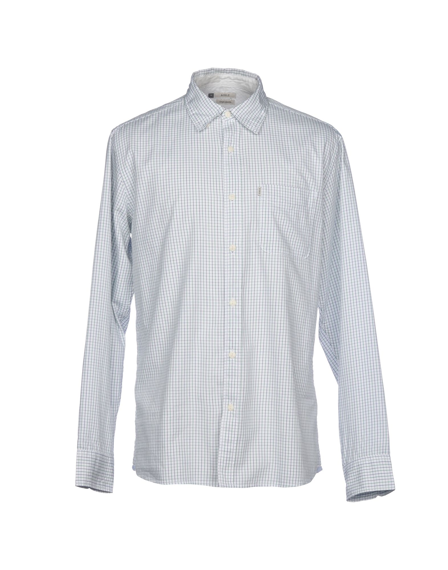 AIGLE Pубашка aigle футболка