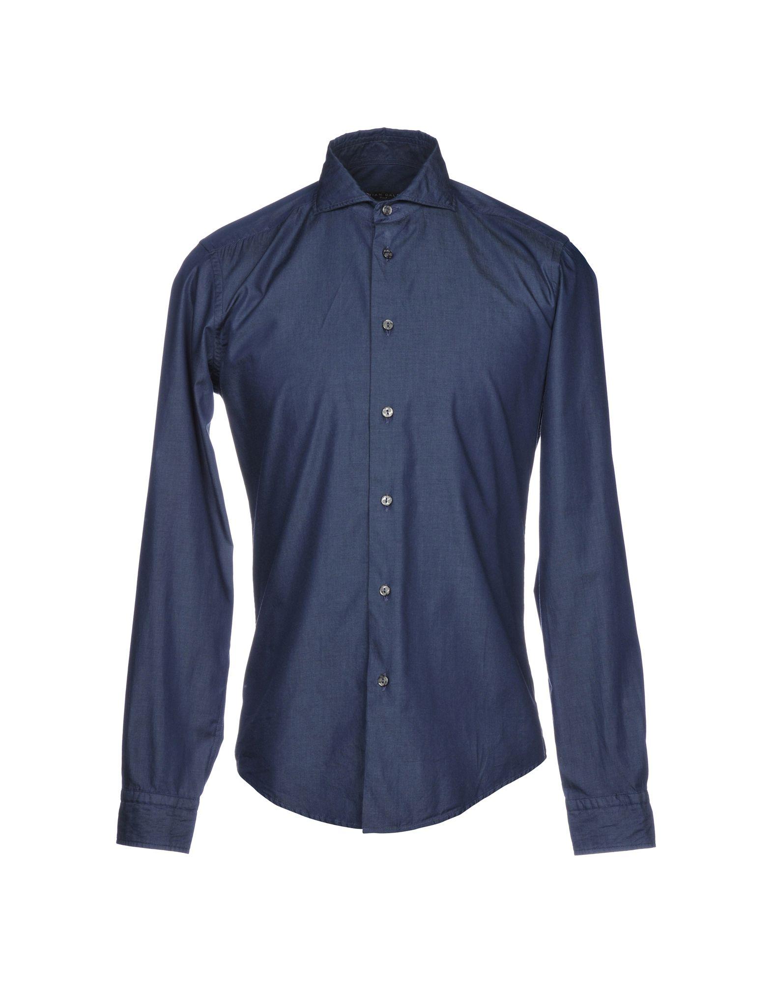 BRIAN DALES Джинсовая рубашка стол журнальный мебелик дуэт 3 чёрный тонированное