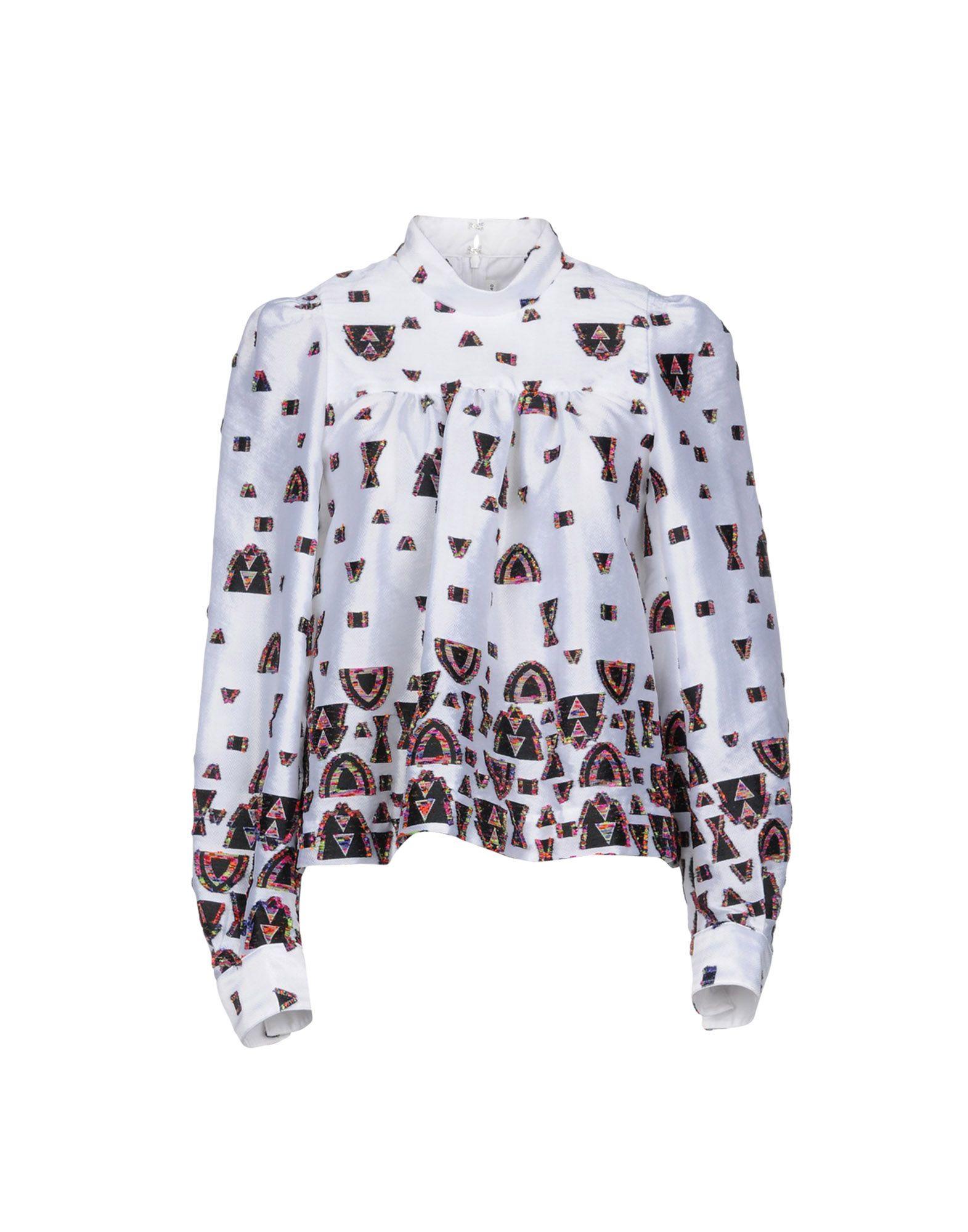 ENFÖLD Блузка ткань