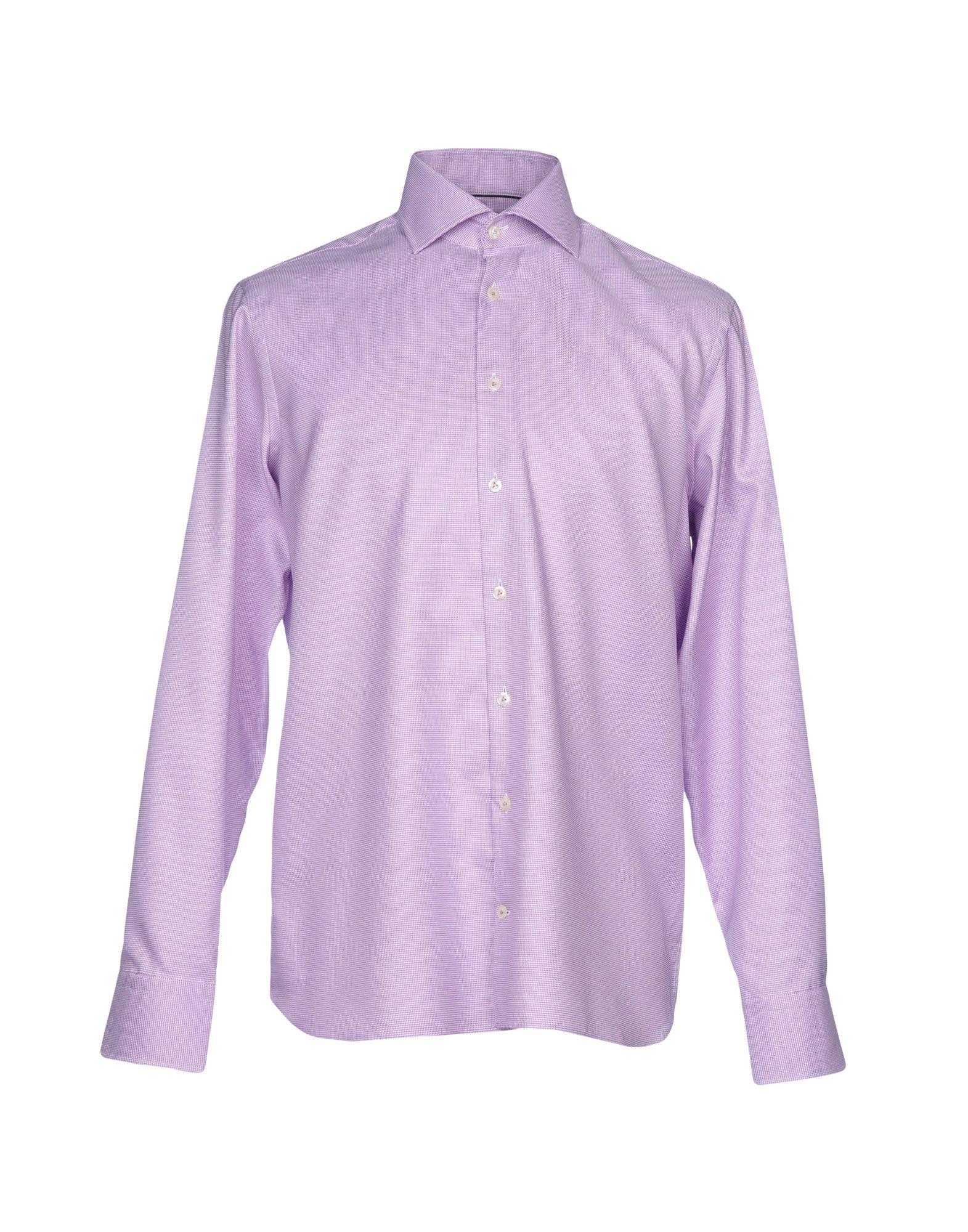 купить VAN LAACK Pубашка по цене 3750 рублей