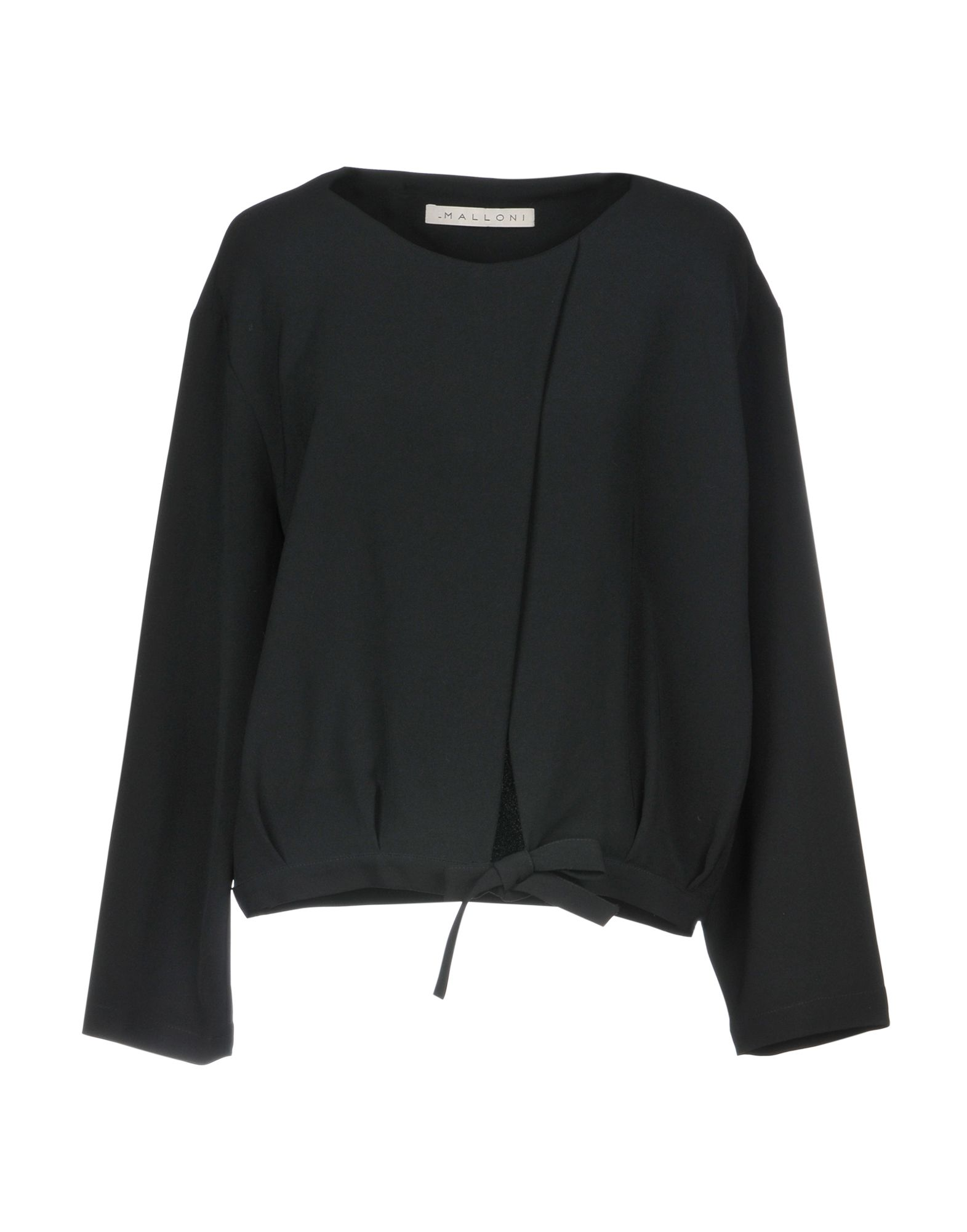 MALLONI Блузка malloni пиджак
