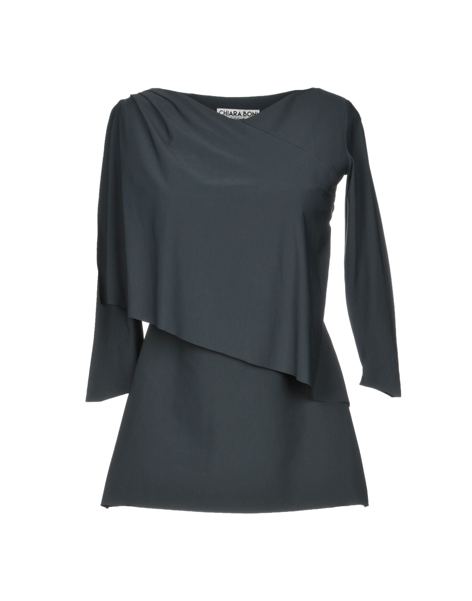 CHIARA BONI LA PETITE ROBE Блузка блузка moda di chiara