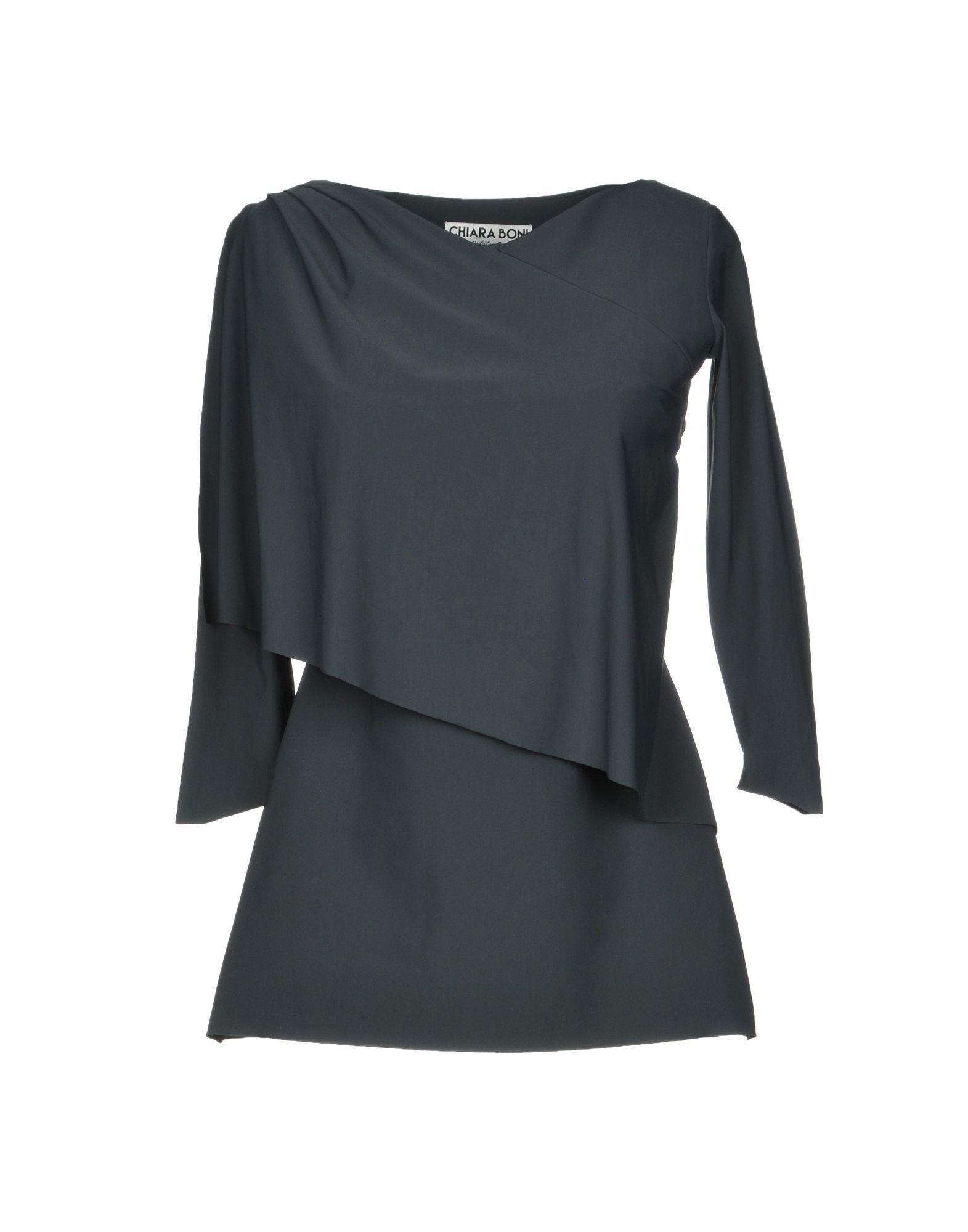 CHIARA BONI LA PETITE ROBE Блузка chiara boni la petite robe футболка