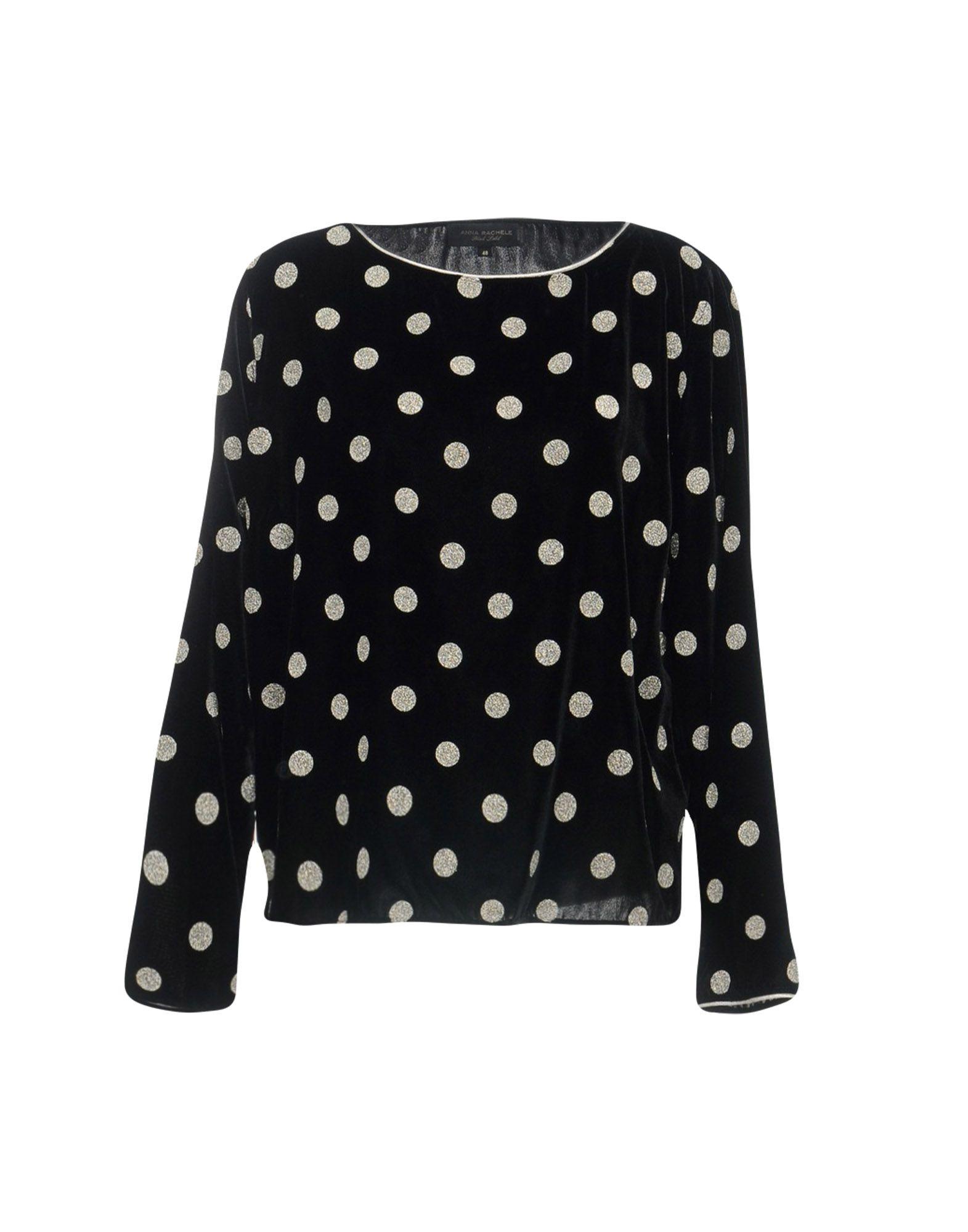 ANNA RACHELE BLACK LABEL Блузка anna rachele блузка