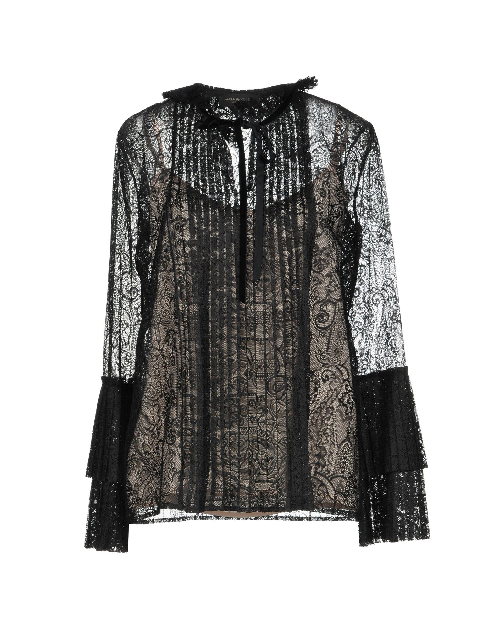 ANNA RACHELE BLACK LABEL Блузка anna october блузка