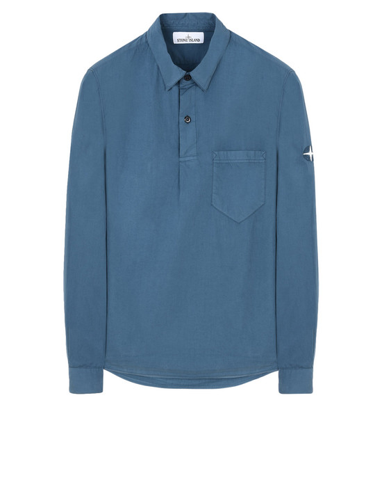 Long sleeve shirt 11404 STONE ISLAND - 0