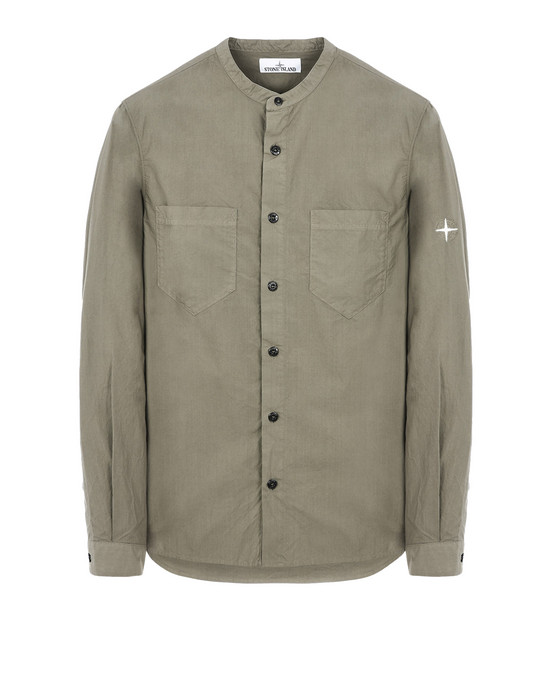Long sleeve shirt 11301 STONE ISLAND - 0