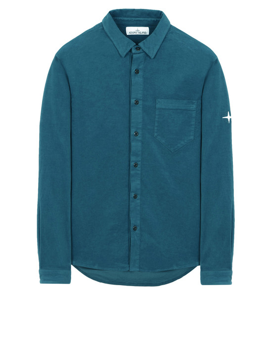 Long sleeve shirt 12502 STONE ISLAND - 0