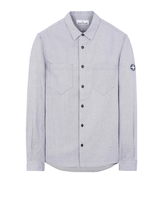 STONE ISLAND Long sleeve shirt 11205