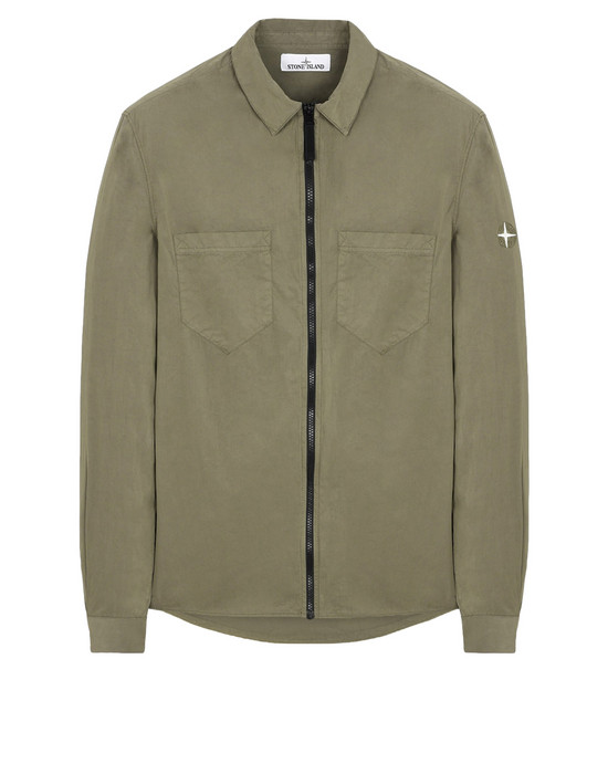 Long sleeve shirt 12404 STONE ISLAND - 0