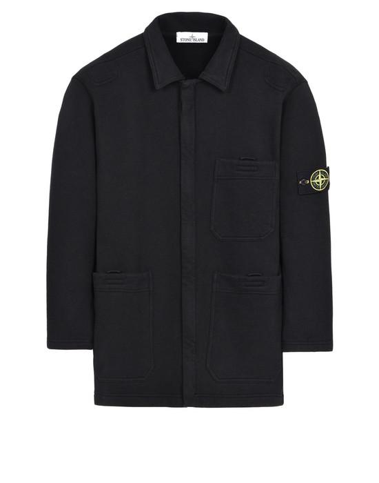 オーバーシャツ 11948 STONE ISLAND - 0